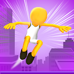 High Jump Runner Game icon
