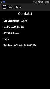Innovation - Volvo - náhled