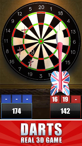 Darts Master apkpoly screenshots 1