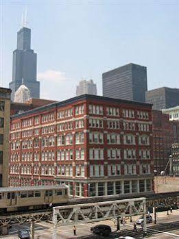 HI - Chicago Hostel