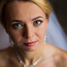 Wedding photographer Vlad Yablonskiy (vladfotograf). Photo of 07.11.2016