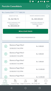 Descargar Banesco Pago Móvil para PC ✔️ (Windows 10/8/7 o Mac) 4