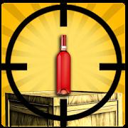 Impossible Bottle Flip Challenge: Real Shooter