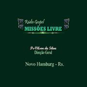 Rádio Gospel Missões Livre Web