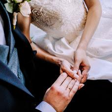 Wedding photographer Anastasiya Chercova (Chertcova). Photo of 24.10.2018