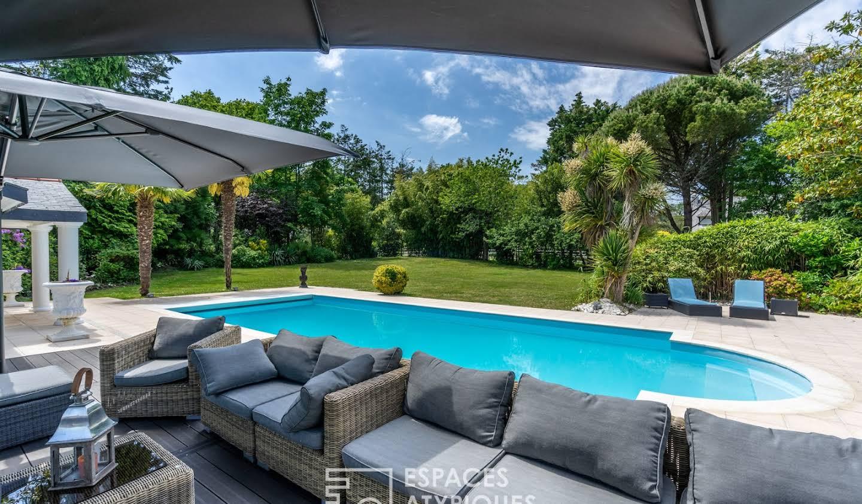 Maison avec piscine et terrasse Guerande