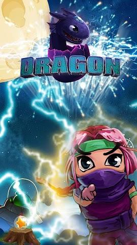 android Dragon Rise: Run 3D Game Screenshot 7