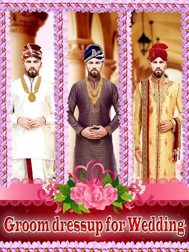 Indian Wedding Bride Arranged & Love Marriage Game ss1