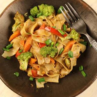 Southeast Asian Vegetarian Recipes