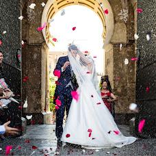 Fotógrafo de bodas Valentin Gamiz (valentin_gamiz). Foto del 22.09.2016