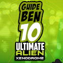Guide Ben 10 Ultimate Alien icon