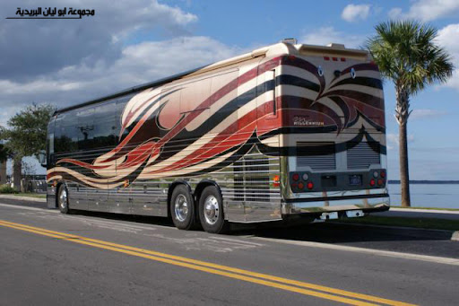 ����� ������ ��� ��� ����� �� ���� bus_feels_like_home_