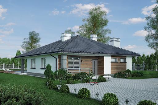 projekt Dom bezpieczny - C296