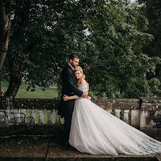 Wedding photographer Zsombor Fehér (feherzsombor). Photo of 09.01.2018