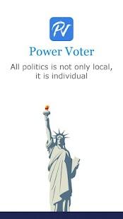 Power Voter - náhled