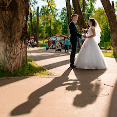Wedding photographer Dmitriy Stolyarov (dmitrstol). Photo of 11.07.2017