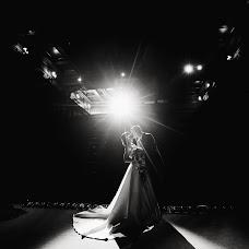 Wedding photographer Dmitriy Kiyatkin (Dphoto). Photo of 16.10.2017