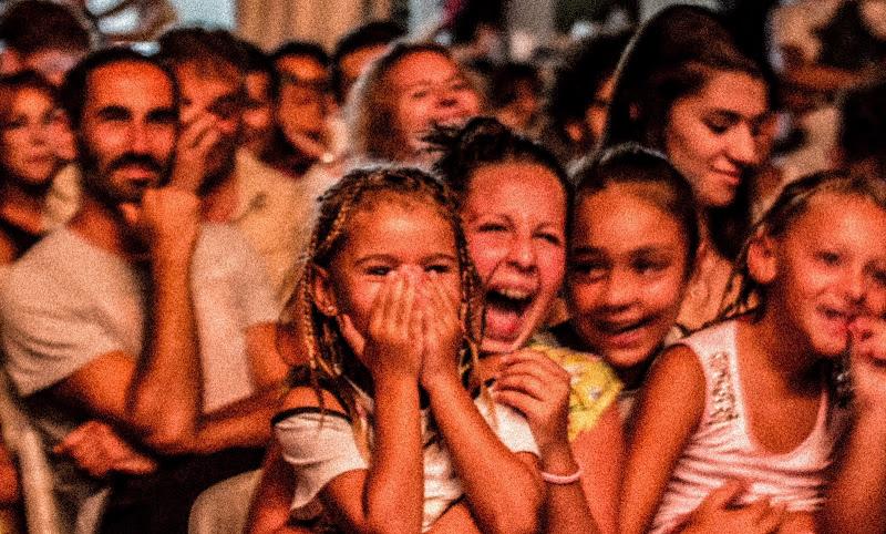Risate e stupore ! di Renata Roattino@jhonninaphoto
