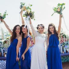 Wedding photographer Anna Alekseenko (alekse). Photo of 20.07.2017
