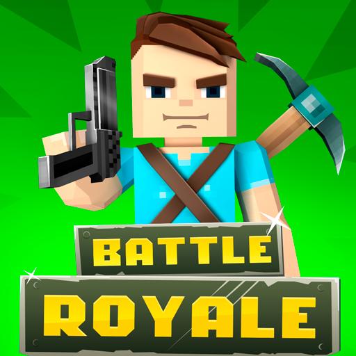 Mad GunZ - gra online,shooter & Battle Royale