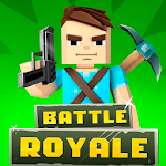 Mad GunZ - Battle Royale, online, shooting games 1.9.11