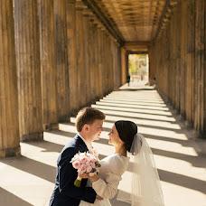 Wedding photographer Nikolay Kandalov (kandalove). Photo of 07.03.2017