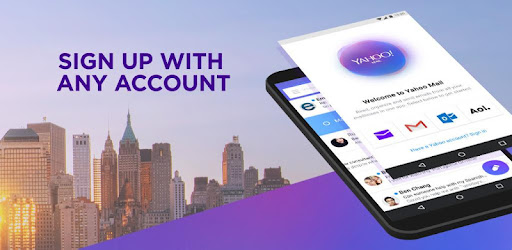 Yahoo Mail – Organized Email - Apps on Google Play