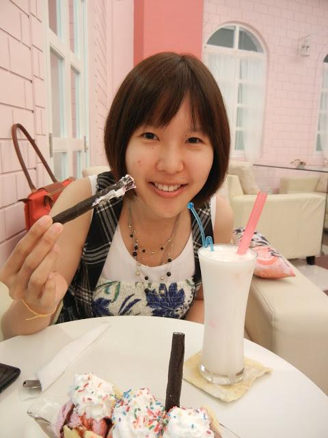 Emily Sook Ying