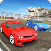 Roadway Car Racing 3D