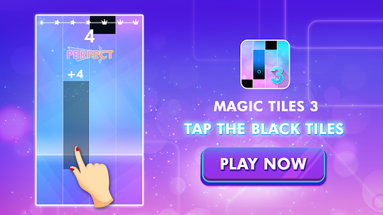 Magic Tiles 3 Mod Apk 8.086.201 (Unlimited Money/Heart) 7