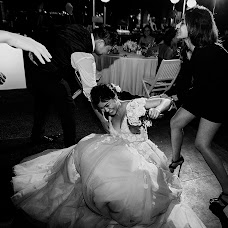 Wedding photographer Tran Viet duc (kienscollection). Photo of 05.06.2017