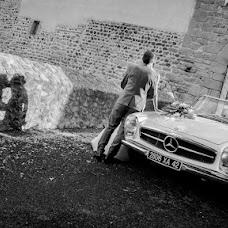 Wedding photographer Anthéa Bouquet (antheaphotograp). Photo of 03.04.2016