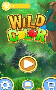 Wild Color - náhled