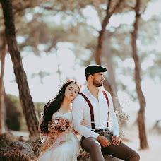 Wedding photographer Memduh Çetinkaya (memduhcetinkay). Photo of 18.08.2018
