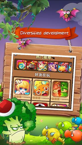 Zombie War - Plant Summoner android2mod screenshots 5