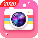 HD Camera Selfie Beauty Camera icon