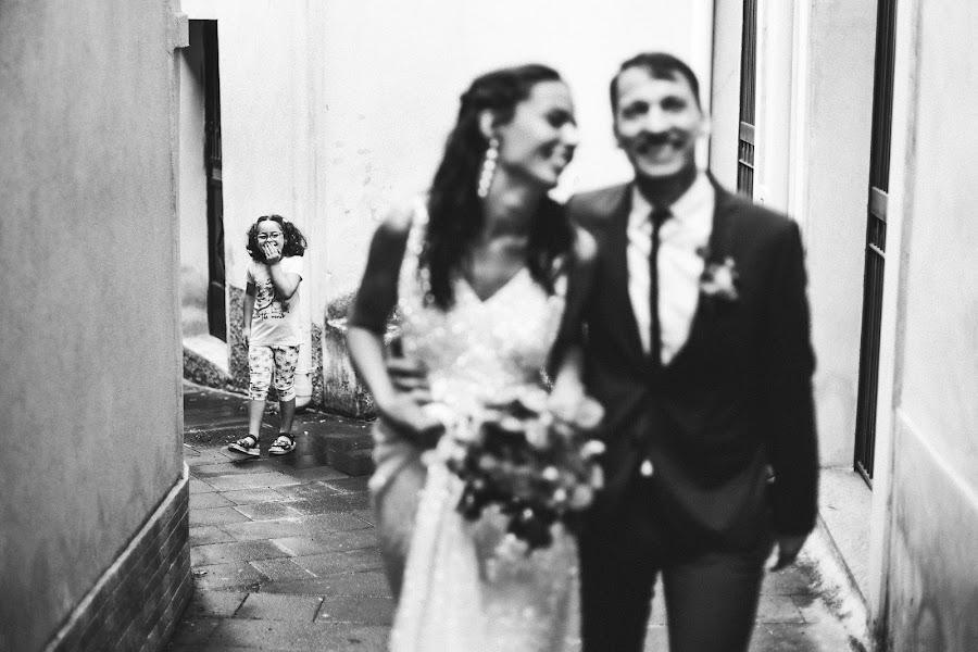 Wedding photographer Vera Fleisner (Soifer). Photo of 23.10.2019