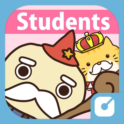 英単語学習 えいぽんたん for students 教育 LOGO-玩APPs