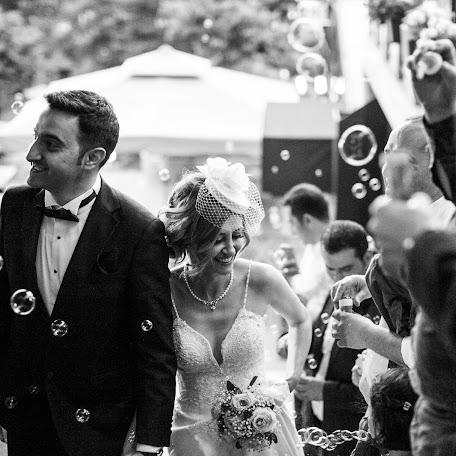 Wedding photographer Volkan Doğar (weddingpera). Photo of 17.03.2018