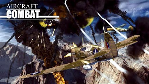 Télécharger Aircraft Combat 1942 apk mod screenshots 5