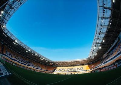 Un club allemand, déjà en quarantaine, annonce un nouveau joueur positif