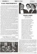 Photo: PPwiA POLONEZ nr 13, strona 5.