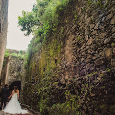 Wedding photographer Cris Villarreal (crisvillarreal). Photo of 14.09.2015