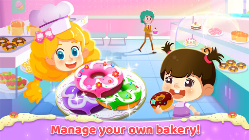 Bakery Tycoon screenshot 11