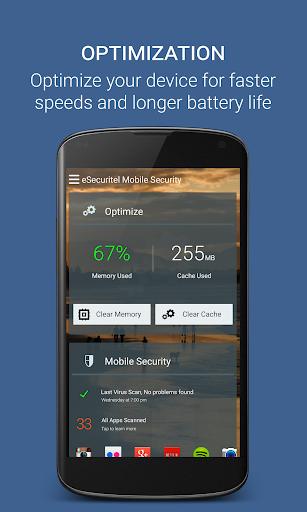 eSecuritel Mobile Security