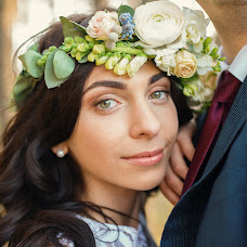 Wedding photographer Olga Krivoshey (olgakryvoshei). Photo of 11.05.2015