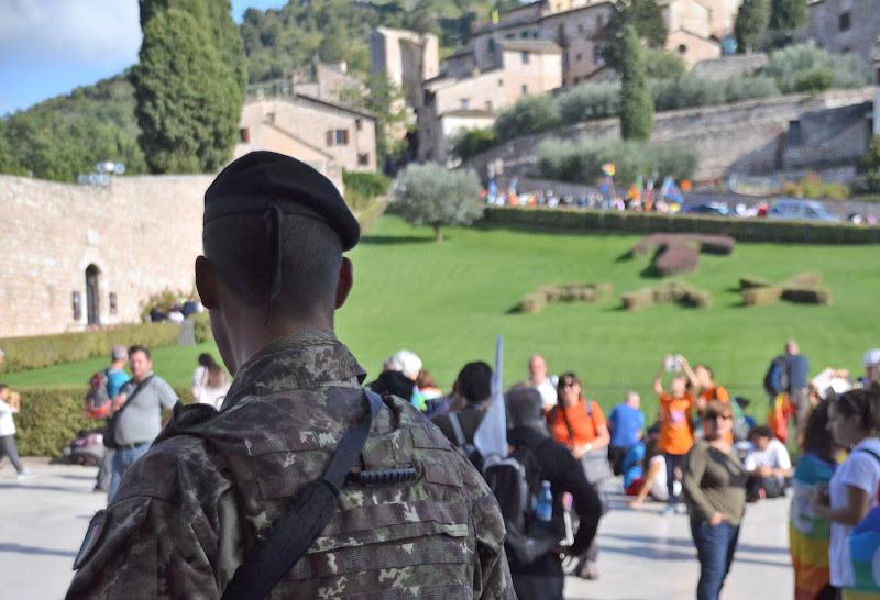 Military Pax di Migliu