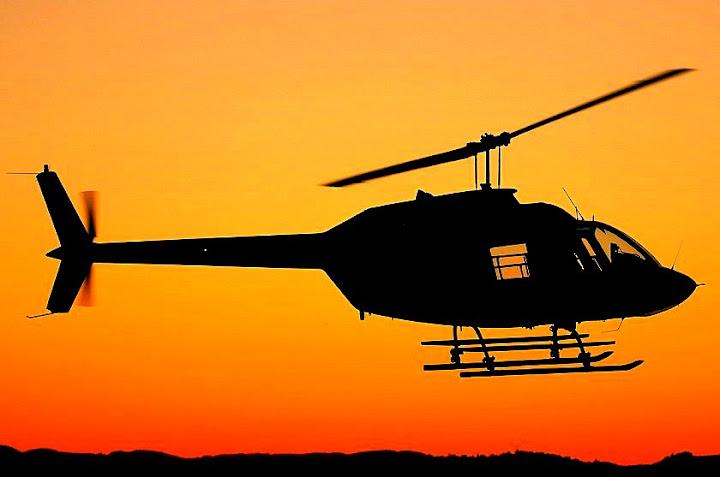 Bell 206 - Common errors, performance, handling & C of G