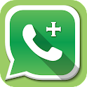 Free Textplus Calling Guide icon
