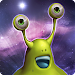 Sokoban Galaxies 3D Icon